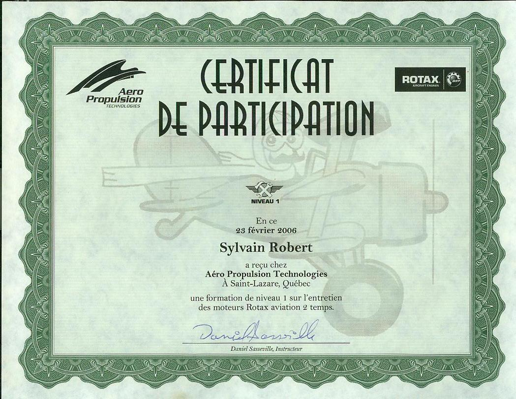 rotax aviation